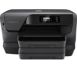 HP OfficeJet Pro 8218 stampante a getto d'inchiostro Colore 2400 x 1200 DPI A4 Wi-Fi
