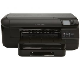 HP Officejet Pro 8100 ePrinter stampante a getto d'inchiostro Colore 4800 x 1200 DPI A4 Wi-Fi