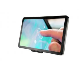 "Hannspree Open Frame HO 225 DTB 54,6 cm (21.5"") LED Full HD Touch screen Design totem Nero"