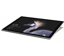 Microsoft Surface Pro 256 GB Nero, Argento