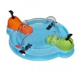 Hasbro Hungry Hungry Hippos Grab and Go