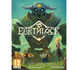 BANDAI NAMCO Entertainment Earthlock: Festival of Magic PC Basic ITA