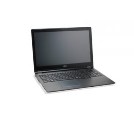 "Fujitsu LIFEBOOK U758 Nero Computer portatile 39,6 cm (15.6"") 3840 x 2160 Pixel Touch screen Intel® Core? i7 di ottava generazione 16 GB DDR4-SDRAM 1024 GB SSD Windows 10 Pro"
