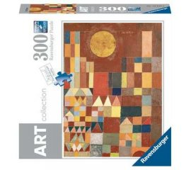 Ravensburger Paul Klee - Castle and Sun
