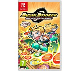 Nintendo Sushi Striker: The Way of Sushido, Switch Nintendo Switch Basic