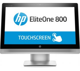 HP EliteOne PC All-in-One 800 G2 touch, con diagonale da 58,4 cm (23'')