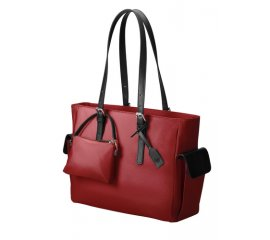 HP 14 Red Women Tote