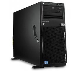 IBM System x Express x3300 M4 server Famiglia Intel® Xeon® E5 1,9 GHz 8 GB DDR3-SDRAM 8 TB Tower (4U) 550 W