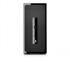 HP ProDesk PC Microtower G3 400