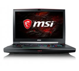 "MSI Gaming GT75VR 7RE(Titan SLI)-052IT Nero Computer portatile 43,9 cm (17.3"") 1920 x 1080 Pixel Intel® Core? i7 di settima generazione 16 GB DDR4-SDRAM 1256 GB HDD+SSD Windows 10 Home"