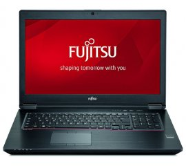 "Fujitsu CELSIUS H970 Nero Workstation mobile 43,9 cm (17.3"") 1920 x 1080 Pixel Intel® Core? i7 di settima generazione 16 GB DDR4-SDRAM 512 GB SSD NVIDIA® Quadro® P4000 Wi-Fi 5 (802.11ac) Windows 10"