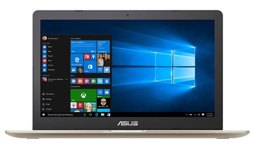 "ASUS VivoBook Pro N580GD-DM452T Oro Computer portatile 39,6 cm (15.6"") 1920 x 1080 Pixel Intel® Core? i7 di ottava generazione 16 GB 512 GB SSD NVIDIA® GeForce® GTX 1050 Wi-Fi 5 (802.11ac) Windows 10  venduto su Radionovelli.it!"