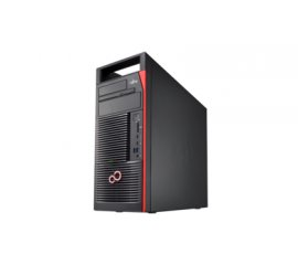 Fujitsu CELSIUS M770 Intel Xeon W-2125 64 GB DDR4-SDRAM 512 GB SSD Rack-mounted chassis Black,Red Workstation Windows 10 Pro