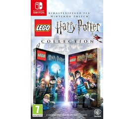 Warner Bros LEGO Harry Potter Collection Remastered SWI videogioco Nintendo Switch Basic