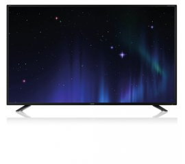 "Sharp LC-43UI7252E TV 109,2 cm (43"") 4K Ultra HD Smart TV Wi-Fi Nero"