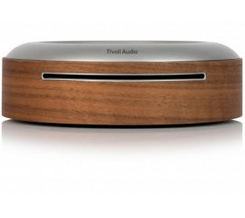 Tivoli art model CD walnut