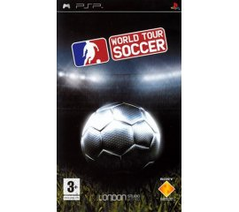Sony World Tour Soccer Psp videogioco PlayStation Portatile (PSP) Basic