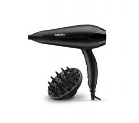 BaByliss Power Dry 2100 Nero 2100 W