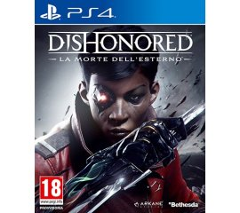 Bethesda Dishonored La Morte Dell'Esterno Basic PlayStation 4