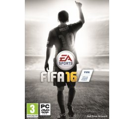 Electronic Arts FIFA 16, PC Basic ITA