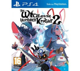 NIS America The Witch and the Hundred Knight 2 (PS4) videogioco PlayStation 4 Basic