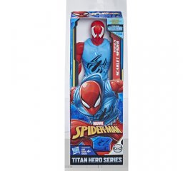 Hasbro Spider-Man - Titan Hero Power FX (Personaggi da 30 cm), Assortito