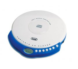 0049801 LETT.CD PORT MP3 BIANCO K498CMP