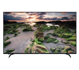 "Sharp Aquos LC-60UI9362E TV 152,4 cm (60"") 4K Ultra HD Smart TV Wi-Fi Nero"