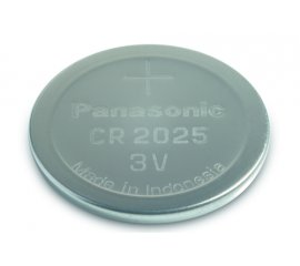 Panasonic CR-2025EL/2B Batteria monouso CR2025 Litio