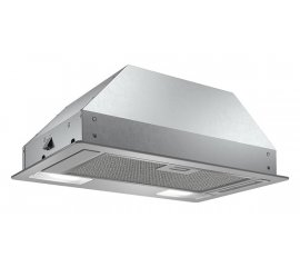 DLN53AA70 CAPPA SOTTOPENSILE 53CM 3VEL. INOX