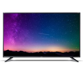 "Sharp 65BJ2E 165,1 cm (65"") 4K Ultra HD Smart TV Wi-Fi Nero"