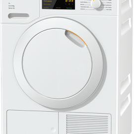 ASCIUGATRICE TDD420WP SERIES 120 A+++ 8KG venduto su Radionovelli.it!