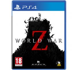 Sony World War Z, PS4 Basic PlayStation 4