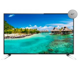 "Nordmende ND43S3100H TV 109,2 cm (43"") Full HD Smart TV Wi-Fi Nero"