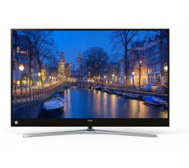 "SA55K65NS TV LED 55""UHD 4K DVBT2/S2/C HEVC NETFL.SMART S.BAR"