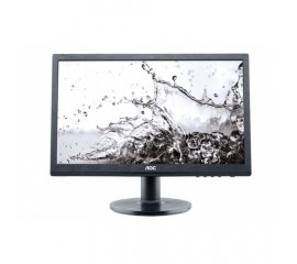 "AOC M2060SWDA2 LED display 49,6 cm (19.5"") 1920 x 1080 Pixel Full HD Nero"