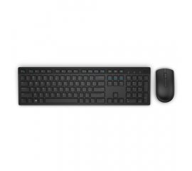 DELL 580-ADGI tastiera RF Wireless QWERTY Italiano Nero