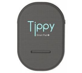 Digicom Tippy Dispositivo smart pad antiabbandono per seggiolini