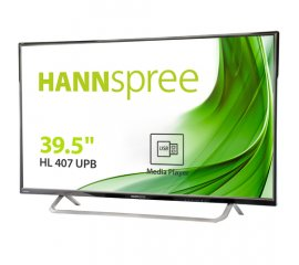 "Hannspree HL 407 UPB 100,3 cm (39.5"") Full HD Nero"