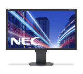 "NEC MultiSync EA224WMi 54,6 cm (21.5"") 1920 x 1080 Pixel Full HD LED Nero"