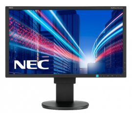 "NEC MultiSync EA234WMI 58,4 cm (23"") 1920 x 1080 Pixel Full HD LED Nero"