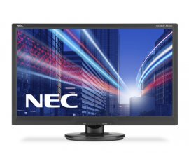"NEC AccuSync AS242W 61 cm (24"") 1920 x 1080 Pixel Full HD LED Nero"