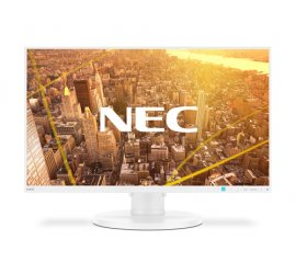 "NEC MultiSync E271N 68,6 cm (27"") 1920 x 1080 Pixel Full HD LED Bianco"
