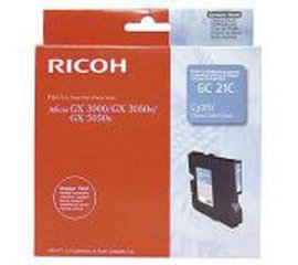 Ricoh Regular Yield Print Cartridge Cyan 1k Originale Ciano 1 pezzo(i)