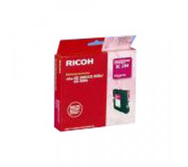 Ricoh Regular Yield Gel Cartridge Magenta 1k Originale 1 pezzo(i)