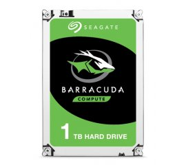 "Seagate Barracuda ST1000DM010 disco rigido interno 3.5"" 1000 GB Serial ATA III"