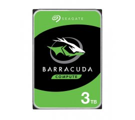"Seagate Barracuda ST3000DM007 disco rigido interno 3.5"" 3000 GB Serial ATA III"