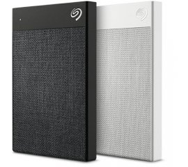 Seagate Backup Plus Ultra Touch disco rigido esterno 1000 GB Nero