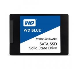 "Western Digital Blue 3D 2.5"" 250 GB Serial ATA III"