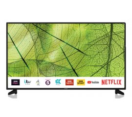 "40BJ2E TV LED 40""UHD 4K HDR DVBT2/S2/C HEVC SMART"